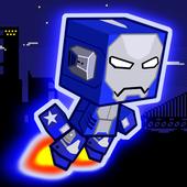 Avengers X™ Zombie Village icon