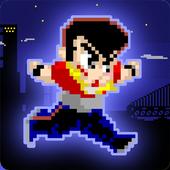 Galaxy Ninja™ icon