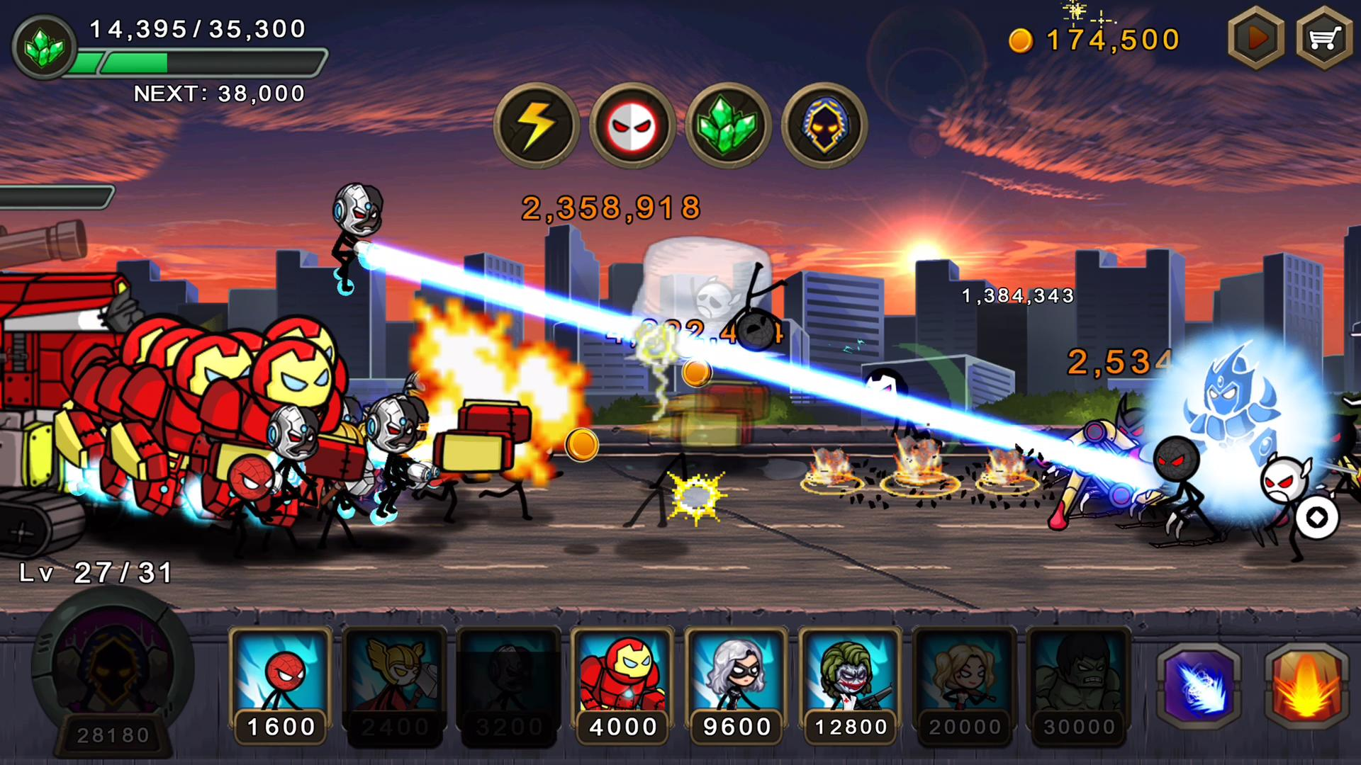Defense Heroes 360 for Android - APK Download