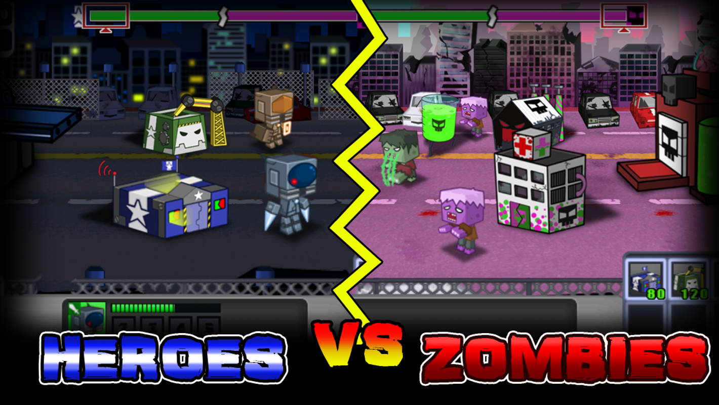 Hero wars 2 | Hero Wars 2: Zombie Virus for Android  2019-03-13