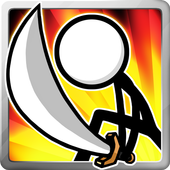 STICK KNIGHT icon