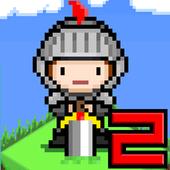 XCALIBUR 2 icon