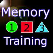 Memory Training icon