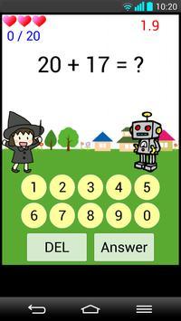 Math Training screenshot 3