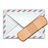 SMS Sent Time Fix icon