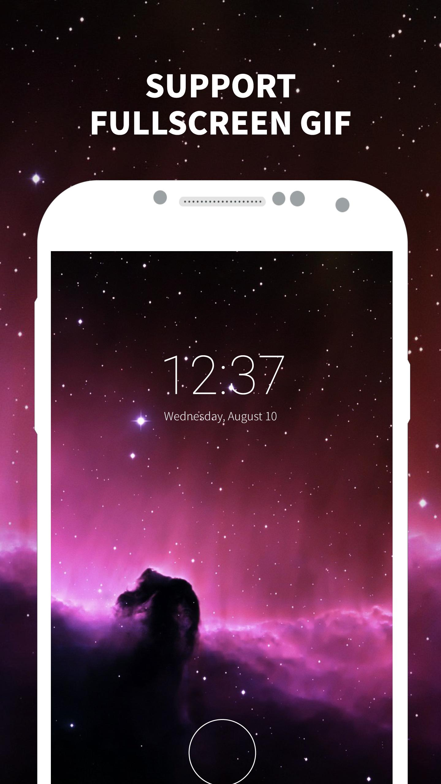 ZOOP GIF Lockscreen for Android - APK Download