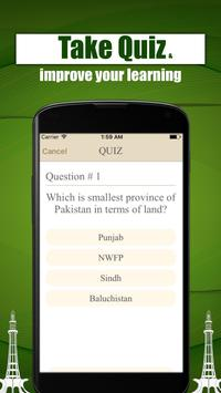 14 August The Day Of Independence Quiz And Quotes. apk screenshot