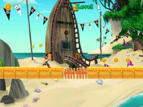 Jake Run And Jump screenshot 3