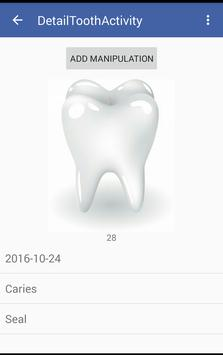 MyTeeth apk screenshot