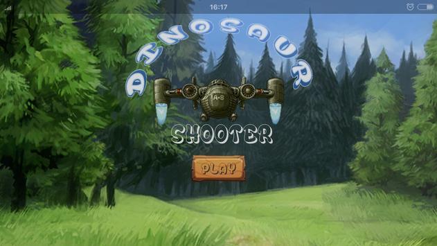 Dinosaur Shooter 3 screenshot 1
