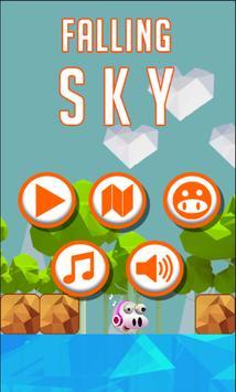 Falling Sky apk screenshot