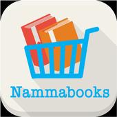 Nammabooks icon