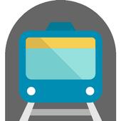 Namma Metro Navigator icon