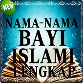 Nama Bayi Islami & Artinya icon