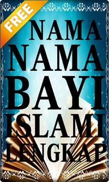 Nama Bayi Islami & Artinya screenshot 1