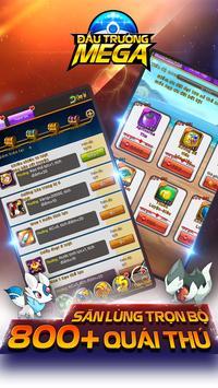 Đấu trường Mega apk screenshot