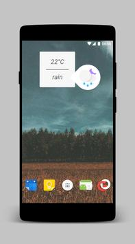 GNW Icons for Zooper apk screenshot