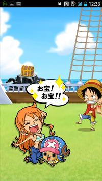 ONE PIECE モジャ! screenshot 2