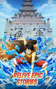 ONE PIECE TREASURE CRUISE apk スクリーンショット