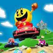 PAC-MAN Kart Rally icono