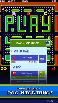 PAC-MAN apk screenshot