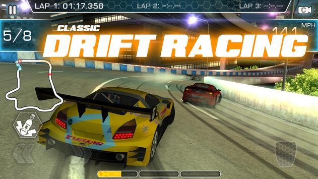 Ridge Racer Slipstream screenshot 1