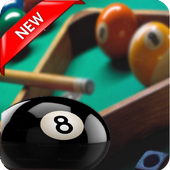 guide for 8 ball pool tips icon