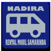 Nadira Rent A Car Kaltim icon
