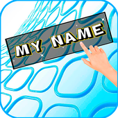 My Name on Your Smartphone icon