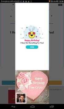 Birthday Cake With Name And Photo 🎂 screenshot 9