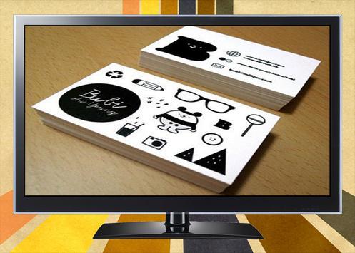 ❤️ Name Card Design Ideas ❤️ screenshot 11