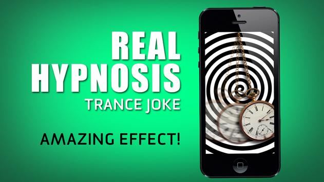 Real hypnosis trance joke apk screenshot
