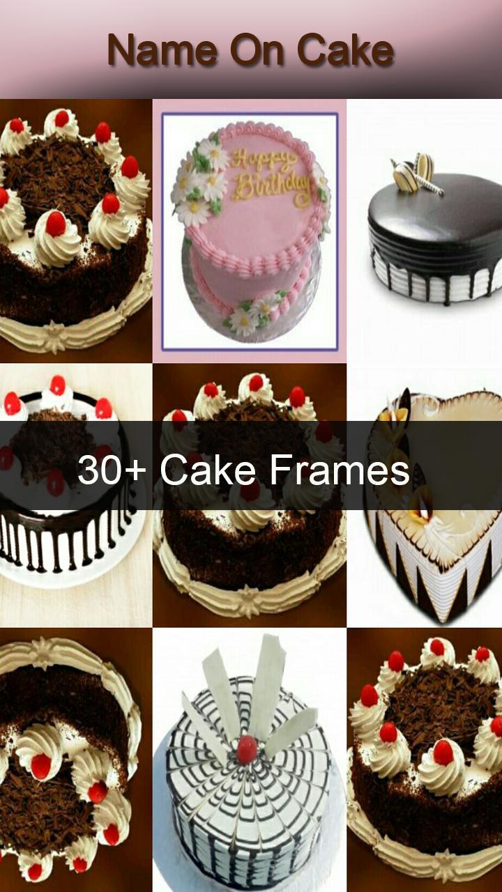Miraculous Write On Birthday Cake Name On Birthday Cake For Android Apk Funny Birthday Cards Online Necthendildamsfinfo