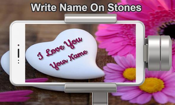Write Name On Stone – Stone Art screenshot 10