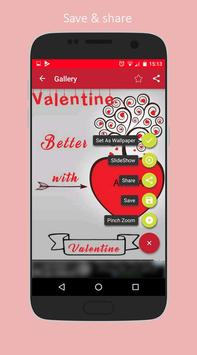 Valentine better with ... screenshot 7