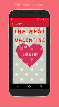 Valentine better with ... screenshot 3