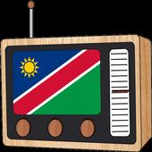 Namibia Radio FM - Radio Namibia Online. icon