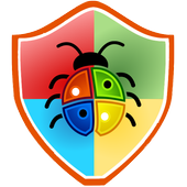 Free Antivirus-Mobile Security icon