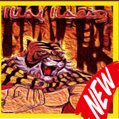 the masked Tiger icon