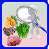 An toàn thực phẩm icon