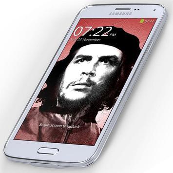 Che Guevara Wallpapers apk screenshot