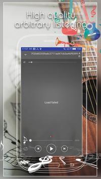 Music Elegant Usual apk screenshot