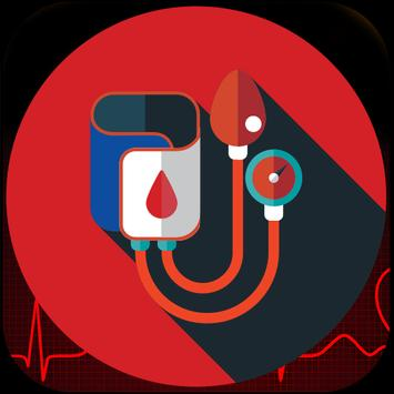 Blood Pressure Simulator Prank apk screenshot