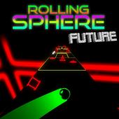 Rolling Sphere Future icon