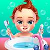 ikon Sweet Newborn Baby Girl: Daycare & Babysitting Fun