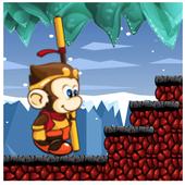 Kong Hero Battle Run : Jungle Adventure Side Game icon