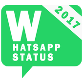 Latest Whats Status 2018 for Whatsapp icon