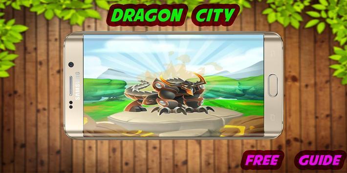 game dragon city tips apk screenshot