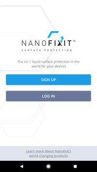 Nanofixit screenshot 1