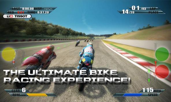 Motor Racing GP screenshot 1